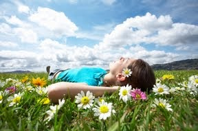 lying_in_field_of_flowers